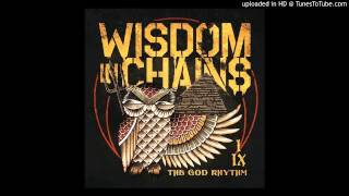 Wisdom In Chains - Songs To My Killer (2015)