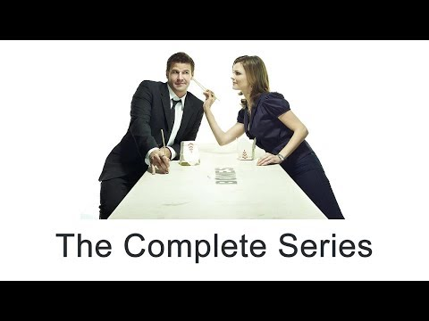Bones Inside Look The Complete Series (20th Century Fox Home Entertainment)