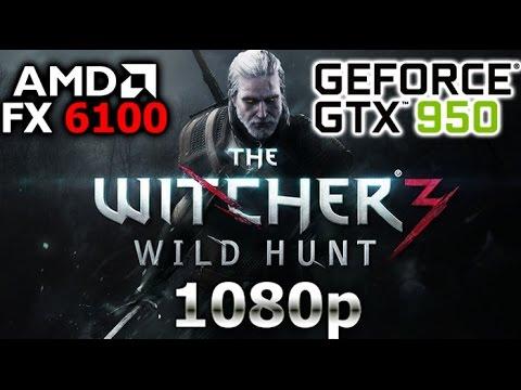 Gtx 950 +
