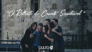 Culto FÉ - 29/03/16 (Pr. André Valadão/O retrato do crente saudável)