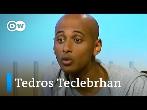 Tedros Teclebrhan, Schauspieler und Komiker   DW Deutsch