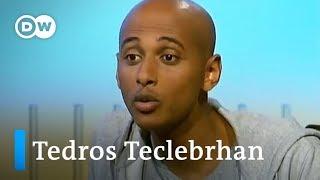 Tedros Teclebrhan, Schauspieler und Komiker | DW Deutsch