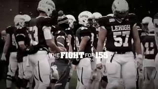 Lehigh University VS Lafayette College - The FIGHT for game155 promo