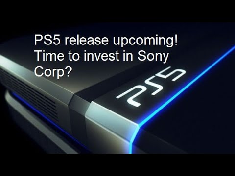 With the PlayStation 5, Sony sees a long-term cash cow amid ...