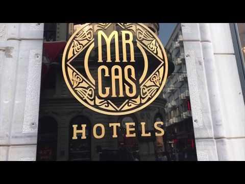 Mr.Cas Hotel Beyoğlu 21/10/2017