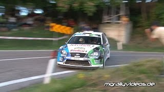 Rally Legend - San Marino 2014 [HD]