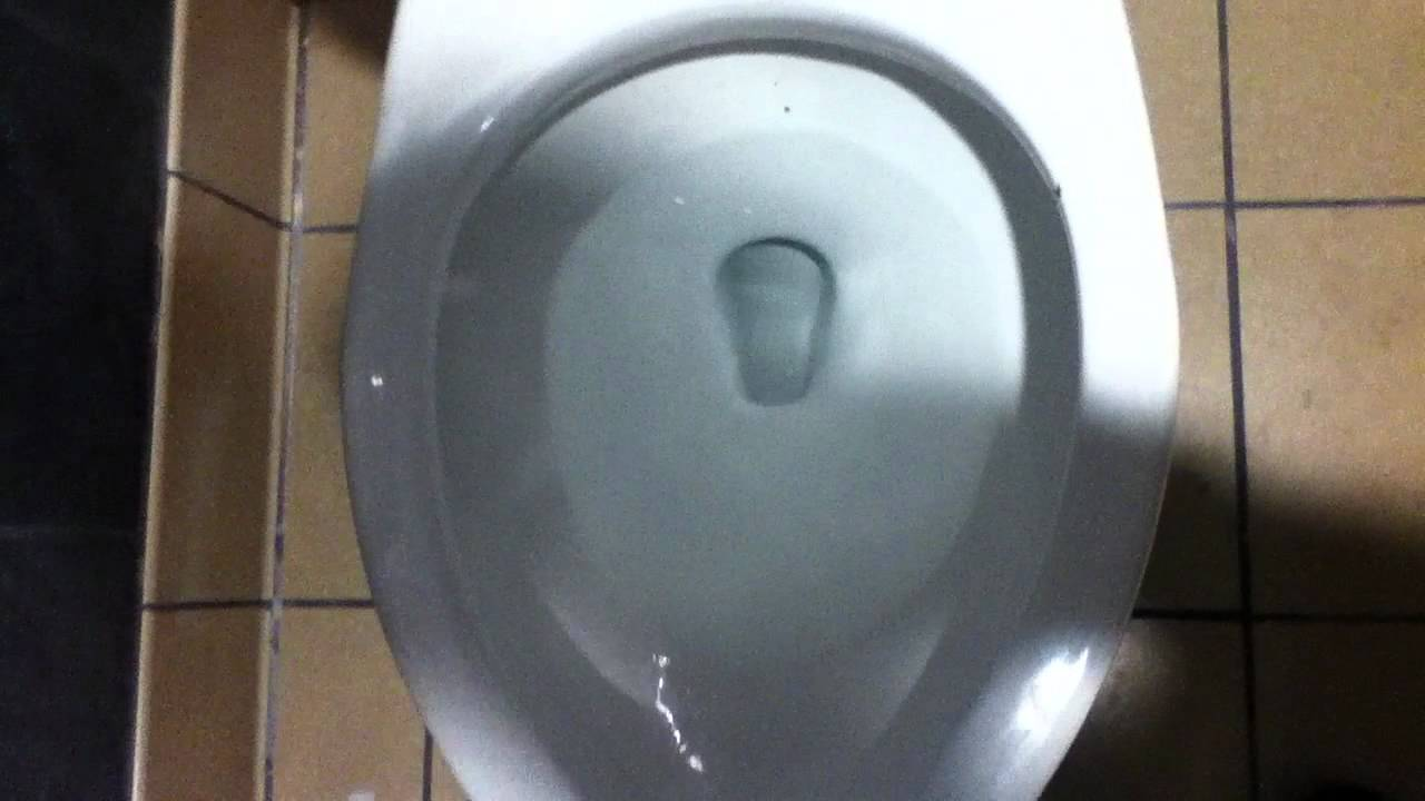 112] Toto Urinal and Toilet at McDonalds - YouTube
