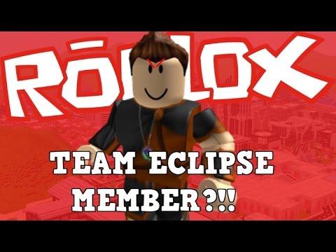 A Team Eclipse Member Challenged Me Part 1 Roblox Pokemon Brick Bronze Youtube