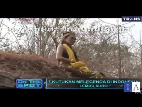 Download 7 Kutukan Melegenda Di Indonesia On The Spot Terbaru Trans 7