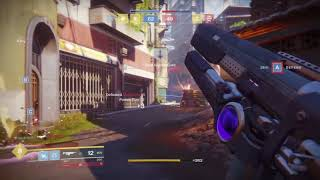 Destiny 2: Can&#39t Touch This