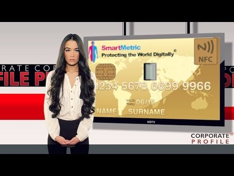 SmartMetric to Launch World's First Bitcoin Card With Biometric Fingerprint Protection