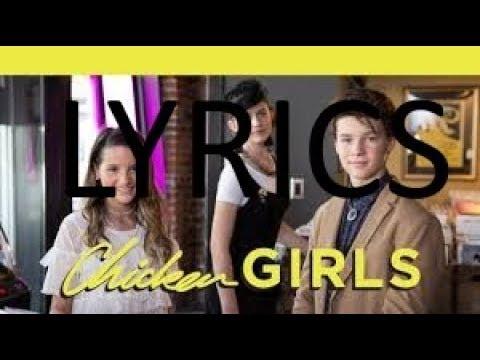 Birds Of A Feather - Annie LeBlanc, Brooke Butler, Hayden Summerall (Lyrics)