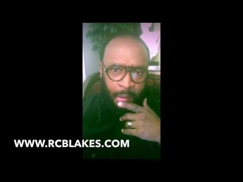 HOW A MAN MAY GET CONTROL OF HIS SEXUALITY -Manhood Academy-  Periscope session RC BLAKES