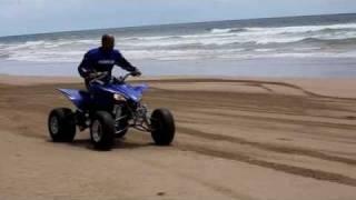 ATV Madness - Trinidad and Tobago