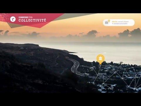 Communecter  - Réseau sociétal libre [FR]