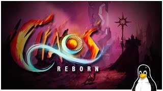 Chaos Reborn - A Linux Game.