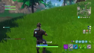 Fortnite Battle Royale Trying To Get 6th WIN Today With penguinboss1