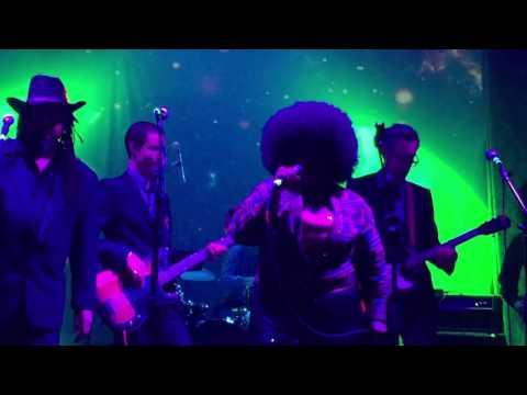 Breakestra - Live at The Regent, TRIBUTE to Sharon Jones - Los Angeles, 04/07/17 mp3