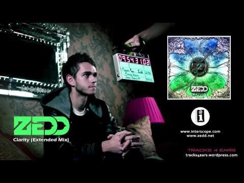 Zedd Feat. Foxes - Clarity (Extended Mix)
