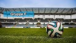 Schluß in der Vorrunde? Auslosung EM 2020 Deutsche Gegner stehen fest Gruppe F Europameisterschaft