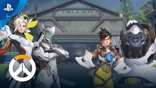 Overwatch - Archives Storm Rising | PS4