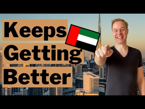 Great News about UAE (New Amazing Payment Processing Option)