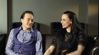 Művész-házasság – A házasság művészete: Sánta-Bíró Anna és Sánta Gergő