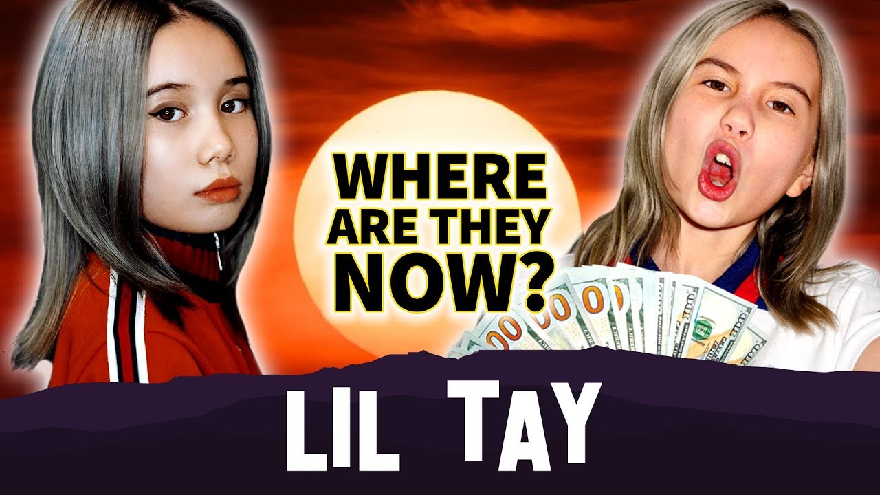 Lil Tay | Where Are They Now? | Viral Star Disappears From The Internet