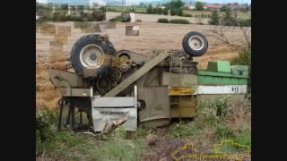 Wpadki/Wypadki Maszyn Rolniczych