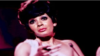 Shirley Bassey - No One Ever Tells You (1959 Recording)