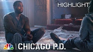 Chicago PD - Share the Moment: No Man (Episode Highlight)