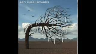 Biffy Clyro - The Jokes On Us (Radio 1 Rock Week @ Maida Vale)