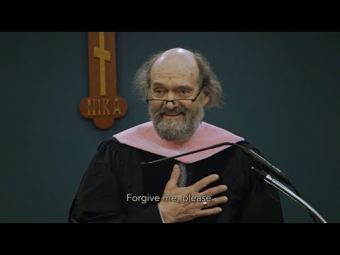 Arvo Pärt\'s Speech from his Musical Diaries