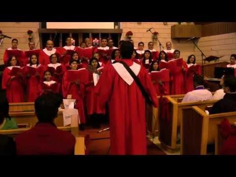 Beautiful Star of Bethlehem: Carols 2014