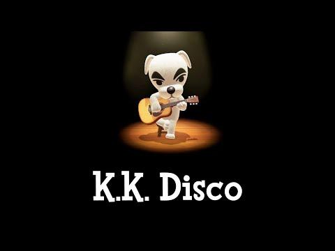 Thumb of K.K. Disco video
