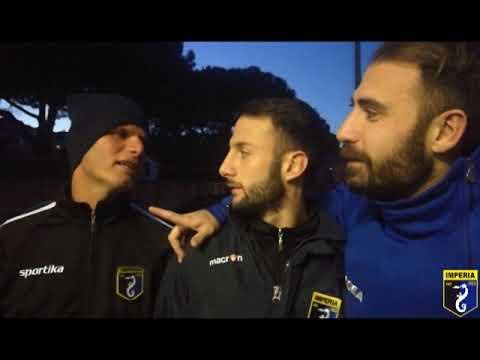 Intervista Ad Alessandro Ambrosini, Giuseppe Giglio, Pietro Daddi