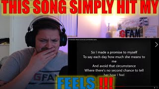 Reaction video to garth brooks - if ...