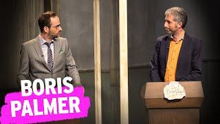 Chez Krömer vom 02.11.2020 mit Kurt und Boris