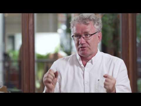 Entretien avec Ben Stassen: Adam, la transformation d'un loser