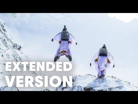 sportourism.id - Base-jumping-dari-Puncak-Gunung-Jungfrau-Swiss
