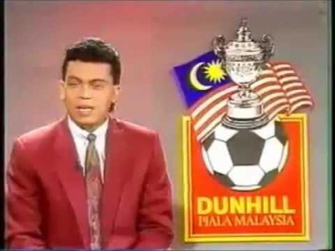 Image result for dunhill bola sepak malaysia