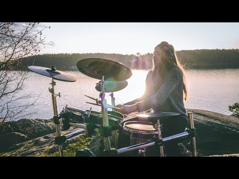 Alan Walker - All Falls Down - Drum Film Cover | By TheKays