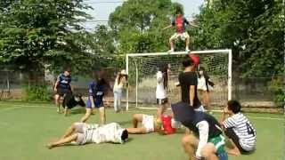 Harlem Shake Stadium - NCT's students