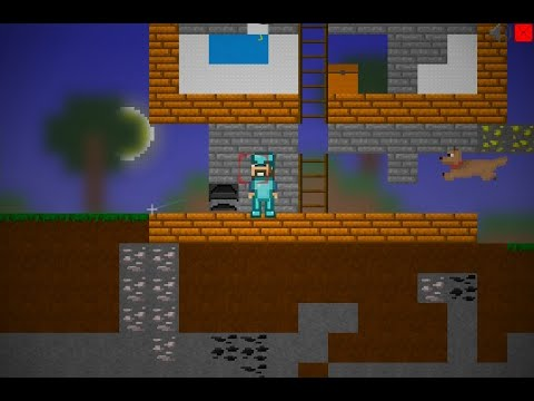 Mine Blocks Full Gameplay Walkthrough