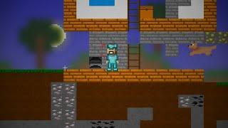 Mine Blocks Full Gameplay Walkthrough