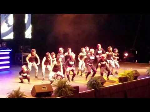 Heroes of Hip Hop Jr Crew --Hard Rock Live Nat Moore event