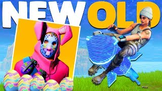 *NEW* SKINS COMING SOON In Fortnite Battle Royale!