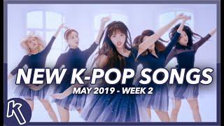 Baixar NEW K-POP SONGS | MAY 2019 (WEEK 2)