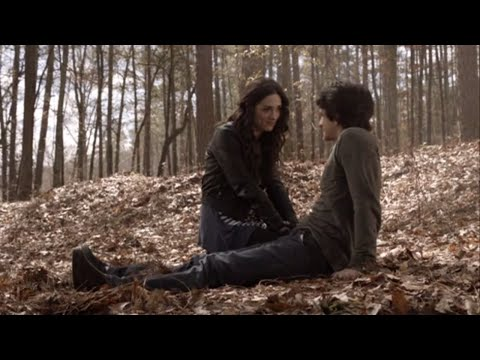 Alexi Murdoch - Towards The Sun | TEEN WOLF 1x10