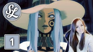 THIS GAME IS EPIC! | Gravity Rush 2 Gameplay Walkthrough Part 1